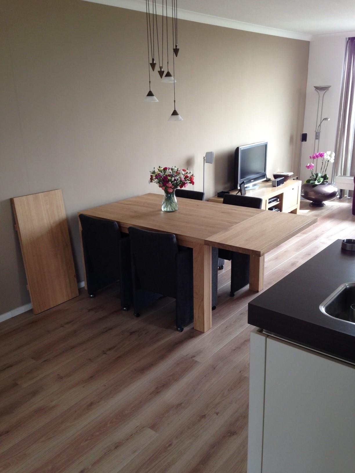 salontafel kleine ruimte: kleine vierkante salontafel: home, Deco ideeën