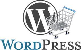 logo wordpress webshop