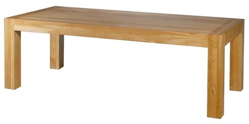 Home de eiken tafel nl for Eiken design tafel