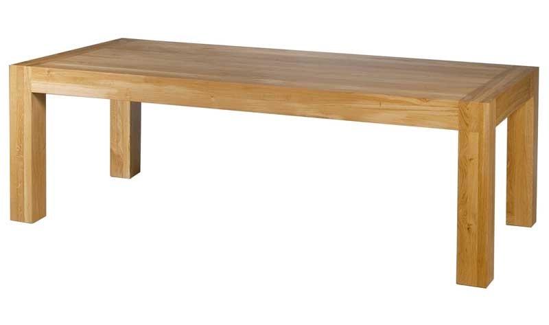 Overige tafels de eiken tafel nl for Eiken tafel