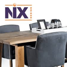 logo nix design