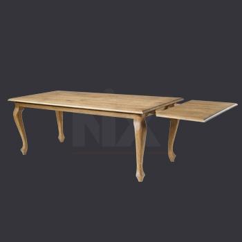 verlengbare tafel