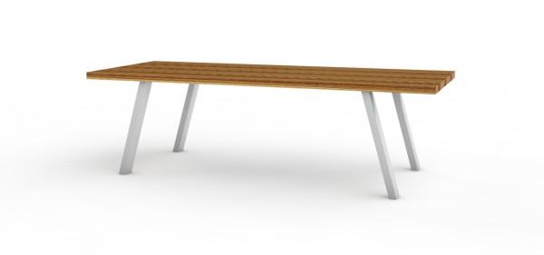 Seuren Tafels model 2012