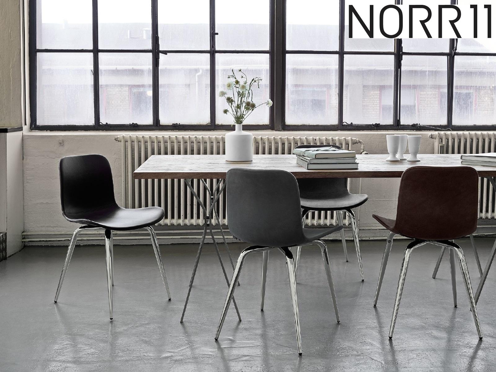norr11 chestnut dining table de eiken tafel nl. Black Bedroom Furniture Sets. Home Design Ideas