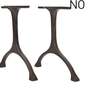 NORR11 Maiden Legs Rough Table