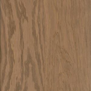 industriële tafel Oak Light Brown