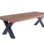 tafel met X poot XERXES II