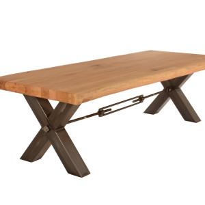 trekstang tafel XERXES III