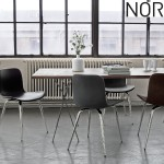 NORR11 Chestnut Dining Table