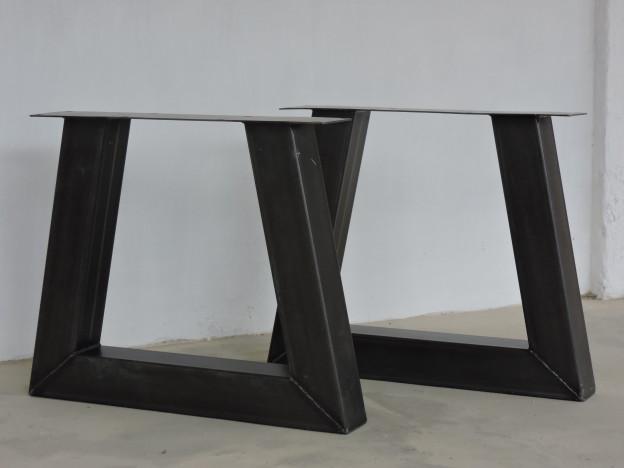 trapezium tafelpoten ATLAS