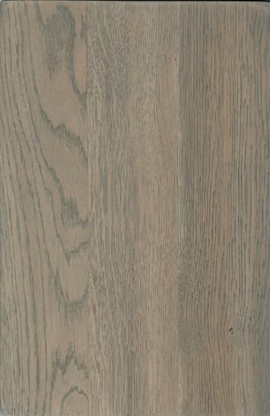 industriële tafel Oak Elephant Grey