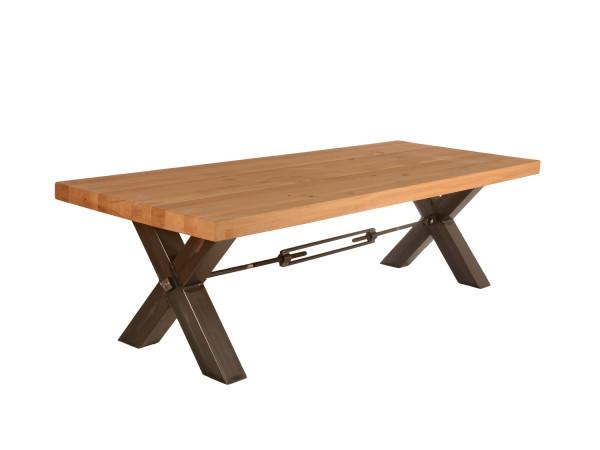 industriële tafel XERXES III