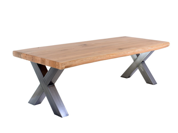 industriële tafel XERXES II